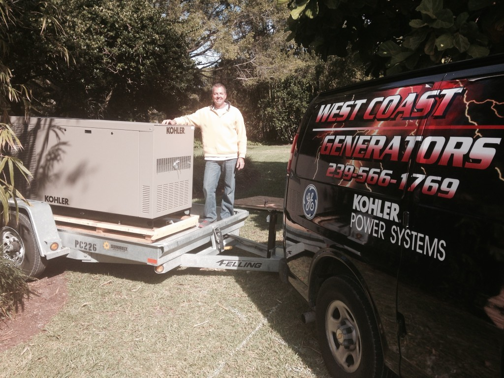 West Coast Generators Naples Fl