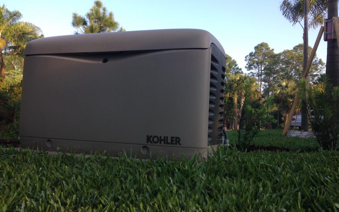Top 5 reasons why the Kohler 20RESA is the best!