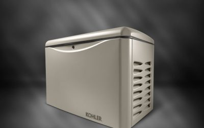 Kohler's new 20RCA has been released.
