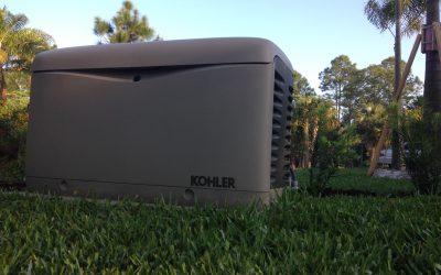 Top 5 reasons why the Kohler 20RESA is the best!